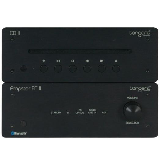 Tangent Ampster II BT erősítő + Tangent CD II szettben