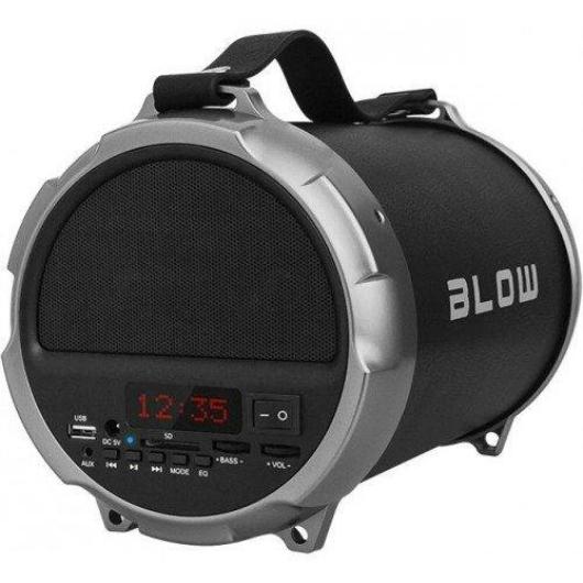BLOW BT1000 portable speaker 100 W Stereo portable speaker Black