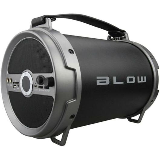 BLOW BT2500 portable speaker 150 W Stereo portable speaker Black