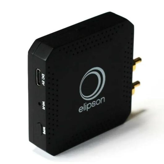 Elipson WiFi Connect hálózati lejátszó/bővítő egység