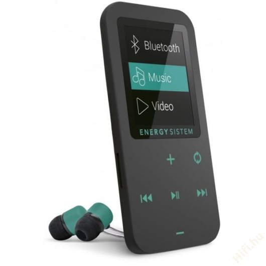 ENERGY MP4 Touch Bluetooth Mint 8 GB