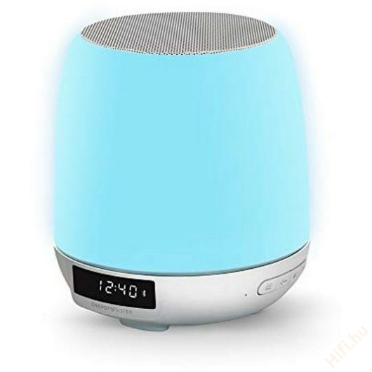ENERGY Clock Speaker 3 Light