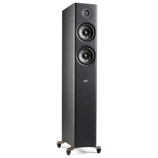 POLK AUDIO RESERVE R500 BLACK