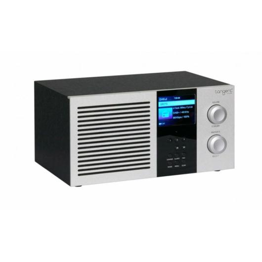 Tangent Elio Mono internet rádió fekete