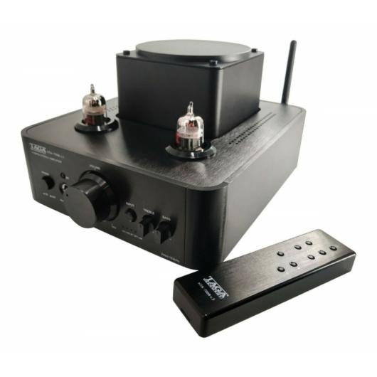 Taga  HTR-1000CD v.2 hibrid sztereó CD/FM/DAB+ erősítő