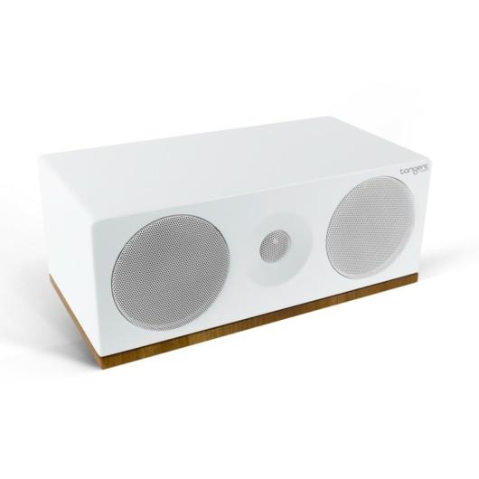 Tangent Spectrum XC center hangfal szatén fehér