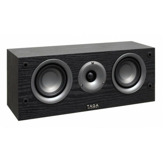 Taga  TAV-C center hangfal fekete