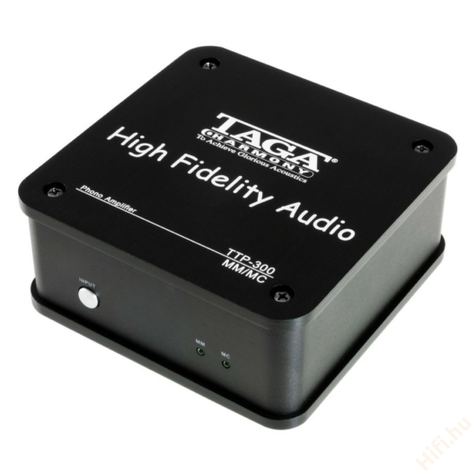 Taga  TTP-300 phono erősítő
