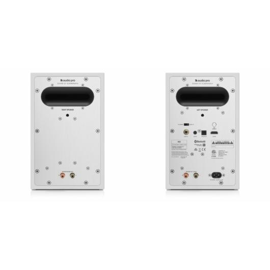 Audio Pro A 26 White