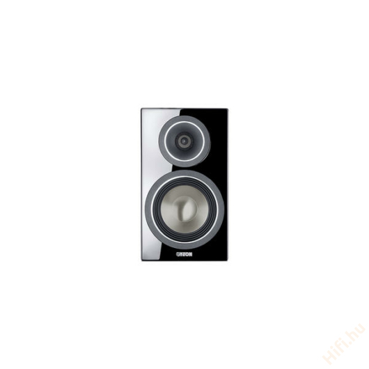 Canton CHRONO SL 526.2 BLACK HGL
