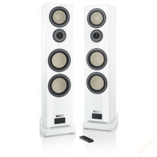 Canton SMART REFERENCE 5K WHITE PIANO