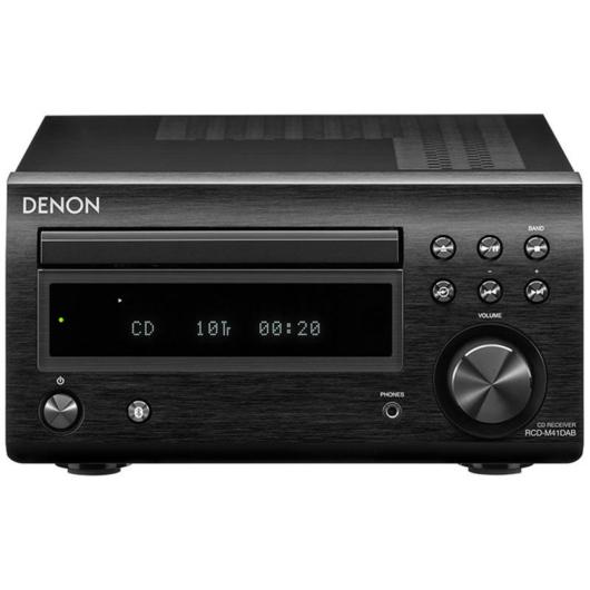 Denon RCD-M41 DAB+ BLACK