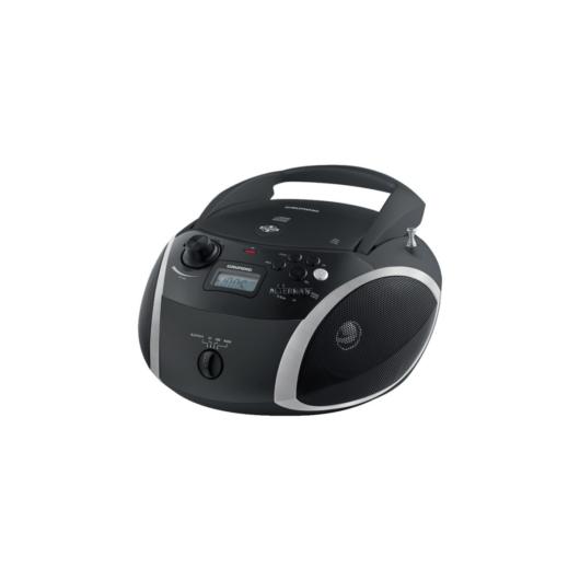Grundig GRB 3000 Black
