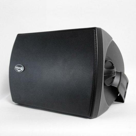 Klipsch AW-525 fekete
