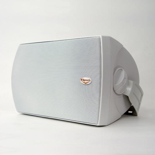 Klipsch AW-650 fehér