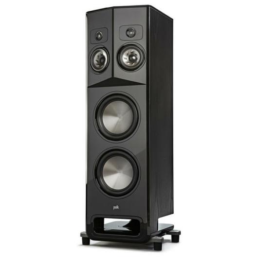 Polk Audio LEGEND 800 L BLACK