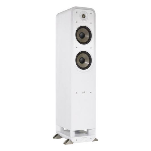 Polk Audio Signature S55E WHITE