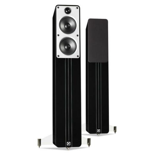 Q Acoustics CONCEPT40 BLACKHG