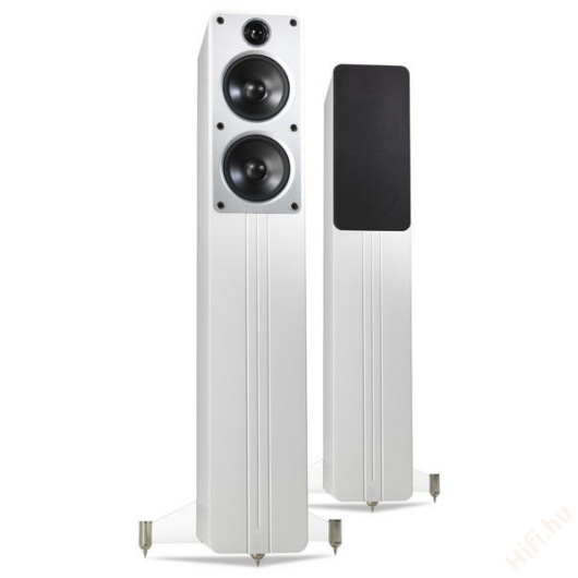 Q Acoustics CONCEPT40 WHITEHG