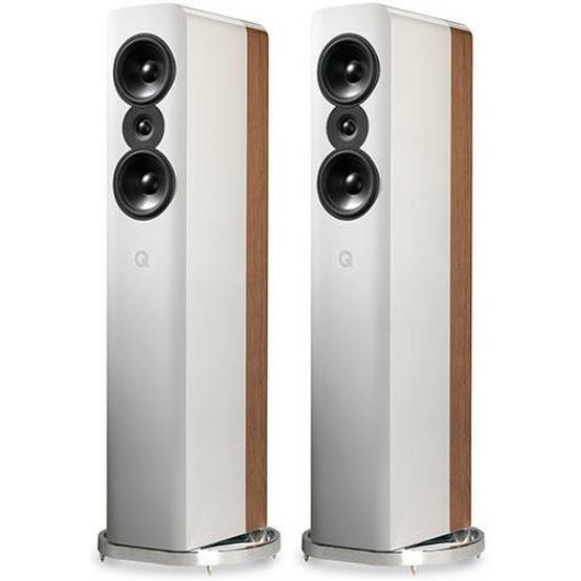 Q Acoustics CONCEPT 500 WHITE