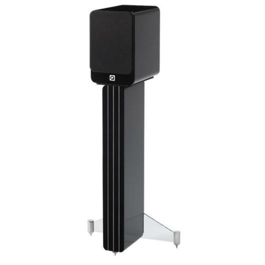 Q Acoustics CONCEPT STAND BLACK GLOSS