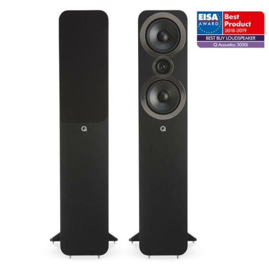 Q Acoustics QA 3050i BLACK