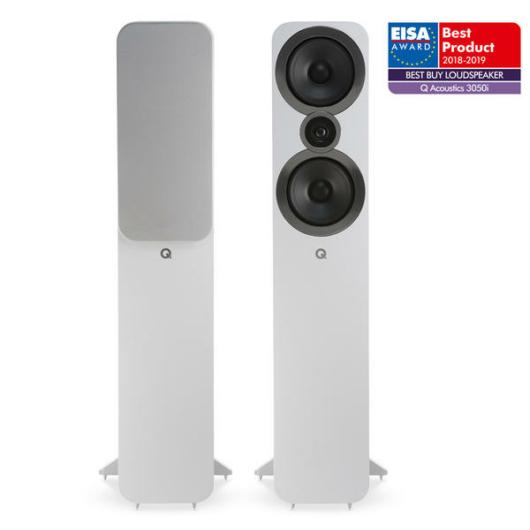 Q Acoustics QA 3050i WHITE