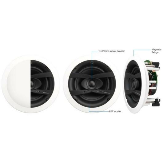 Q Acoustics QI1050