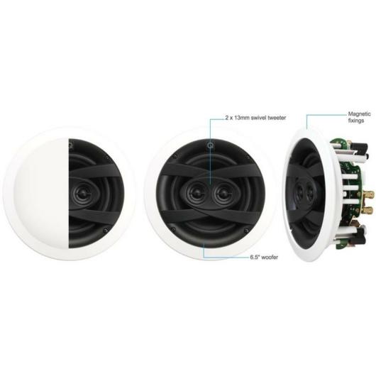 Q Acoustics QI1200