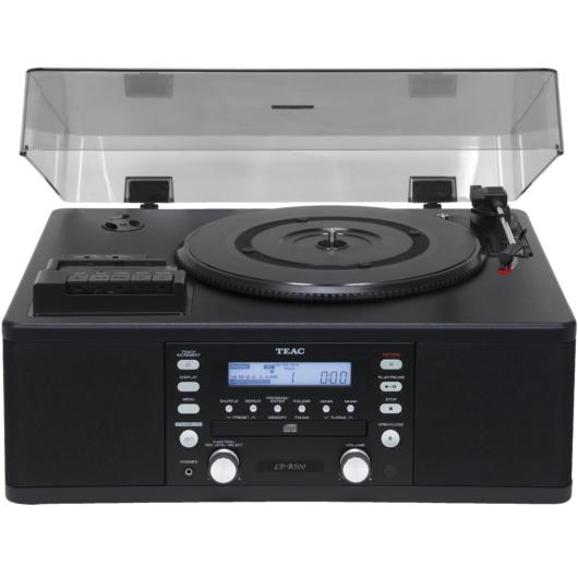 TEAC LP-R500AB