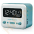 Kép 1/2 - ENERGY  Clock Speaker 2 Bluetooth Sky