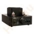 Kép 1/3 - Taga  HTA-700B v.3 USB csöves hibrid sztereó erősítő fekete