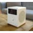 Kép 2/4 - Tangent Spectrum DAB+/FM/BT rádió és Bluetooth hangszóró fehér