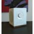 Kép 2/3 - Tangent Spectrum W1 Google Cast/ BT hangszóró fehér
